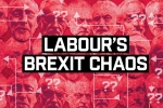 Labour's Brexit Policy: Even More Chaos and Indecision
